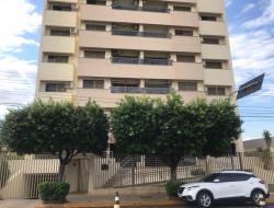 APARTAMENTO para venda 95m² com 3 quartos em Dracena-SP
