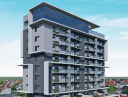 APARTAMENTO para venda 59m² com 2 quartos em Dracena-SP
