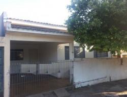 Casa para locação 100m² com 3 quartos em Dracena-SP