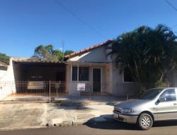 Casa para locação 110m² com 2 quartos em Dracena-SP