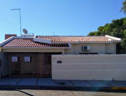 Casa para locação 115m² com 3 quartos em Dracena-SP