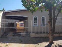 Casa para locação 120m² com 2 quartos em Dracena-SP