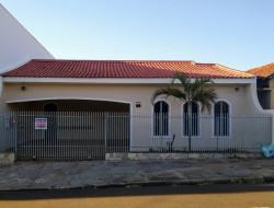 Casa para locação 120m² com 3 quartos em Dracena-SP