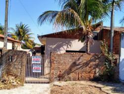 Casa para locação 130m² com 02 quartos em Dracena-SP