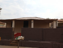Casa para locação 130m² com 4 quartos em Dracena-SP