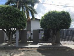 Casa para locação 200m² com 3 quartos em Dracena-SP