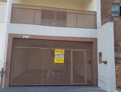 Casa para locação 220m² com 2 quartos em Dracena-SP
