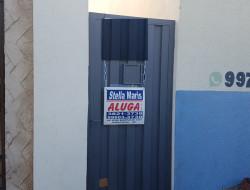 Casa para locação 80m² com 2 quartos em Dracena-SP