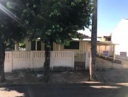 Casa para locação 90m² com 2 quartos em Dracena-SP