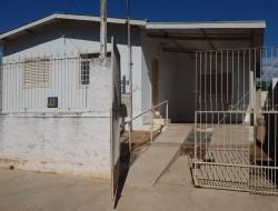 Casa para locação 95m² com 3 quartos em Dracena-SP