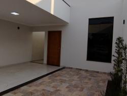 Casa para venda 100m² com 2 quartos em Dracena-SP