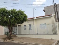 Casa para venda 108m² com 2 quartos em Dracena-SP