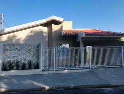 Casa para venda 108m² com 3 quartos em Dracena-SP