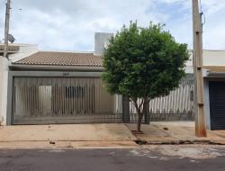 Casa para venda 112m² com 2 quartos em Dracena-SP