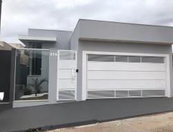 Casa para venda 130m² com 2 quartos em Dracena-SP