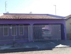 Casa para venda 140m² com 2 quartos em Dracena-SP