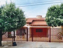 Casa para venda 145m² com 3 quartos em Dracena-SP