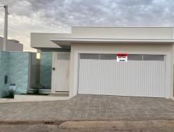 Casa para venda 148m² com 3 quartos em Dracena-SP