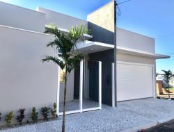 Casa para venda 155m² com 3 quartos em Dracena-SP