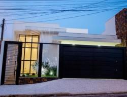 Casa para venda 183m² com 3 quartos em Dracena-SP