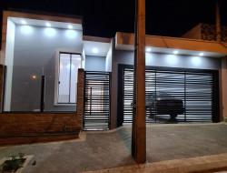 Casa para venda 186m² com 3 quartos em Dracena-SP