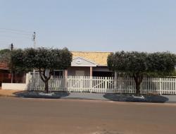 Casa para venda 198m² com 3 quartos em Dracena-SP