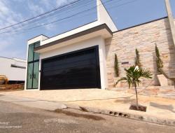 Casa para venda 220m² com 3 quartos em Dracena-SP