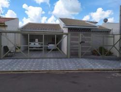 Casa para venda 254m² com 3 quartos em Dracena-SP