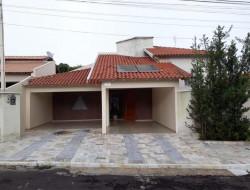 Casa para venda 265m² com 3 quartos em Dracena-SP