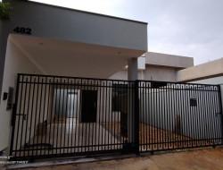 Casa para venda 70m² com 2 quartos em Dracena-SP