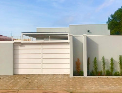 Casa para venda 90m² com 2 quartos em Dracena-SP