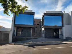 Comercial para locação 44m² com 3 quartos em Dracena-SP